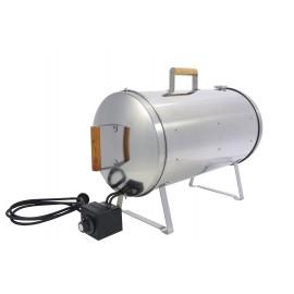 Muurikka Fumoir électrique 1100 W