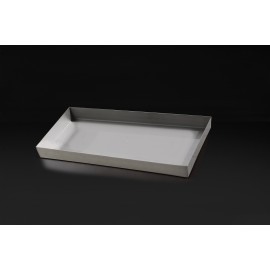 Saltair Tray (Stainless Steel) DX500