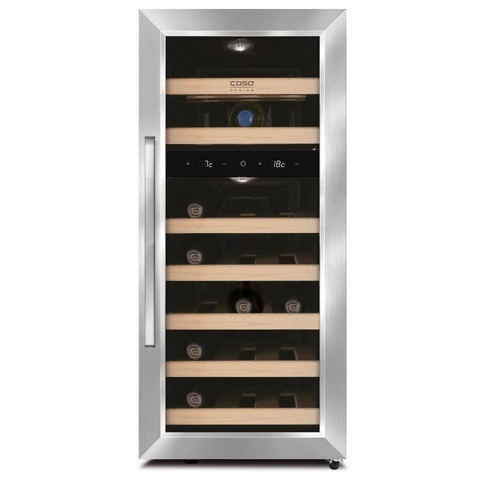 Weinkühlschrank WineDuett 210