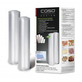 CASO foil roll 30x600 cm, 2 units