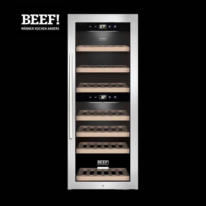 WinePremium 38 BEEF! Edition