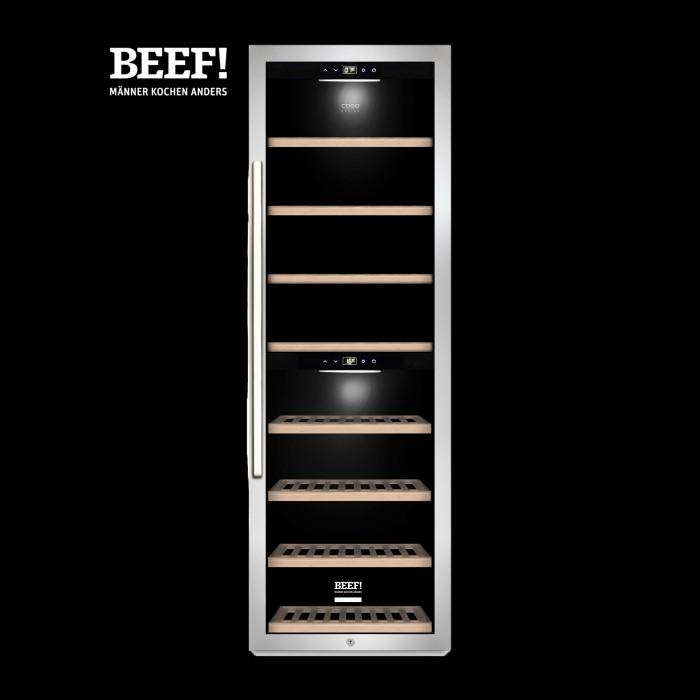 WinePremium 180 BEEF! Edition