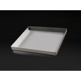 Tray (Stainless Steel) DX1000